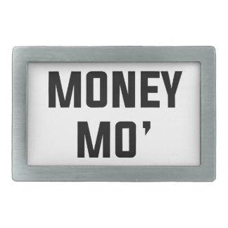 Boucle De Ceinture Rectangulaire Chiots de MOIS d'argent de MOIS