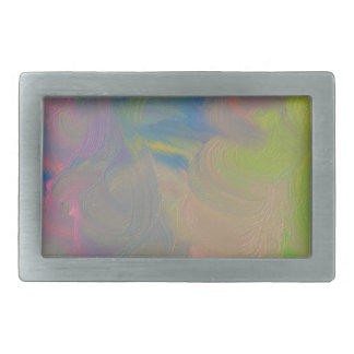 Boucle De Ceinture Rectangulaire colores