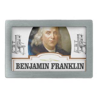 Boucle De Ceinture Rectangulaire double-pression de Ben