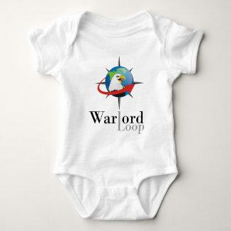 Boucle de seigneur de la guerre t-shirts