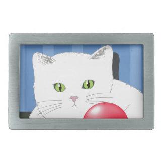 Boucles De Ceinture Rectangulaires 63White Cat_rasterized