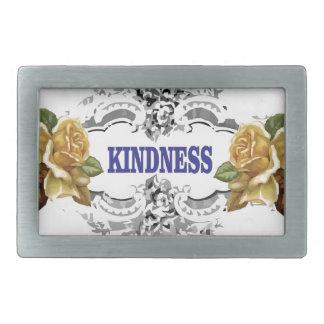 Boucles De Ceinture Rectangulaires art de gentillesse