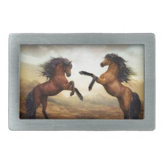 Boucles De Ceinture Rectangulaires Cadeaux de cheval