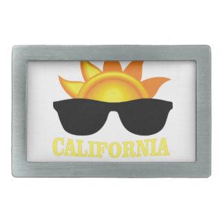 Boucles De Ceinture Rectangulaires Cool de Californien