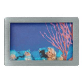 Boucles De Ceinture Rectangulaires doigts de mer