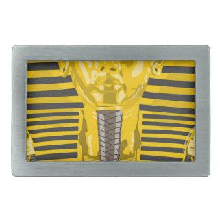 Boucles De Ceinture Rectangulaires Egyptien Pharoh