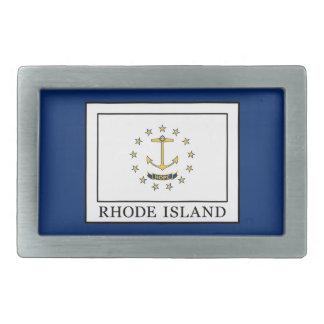 Boucles De Ceinture Rectangulaires Île de Rhode