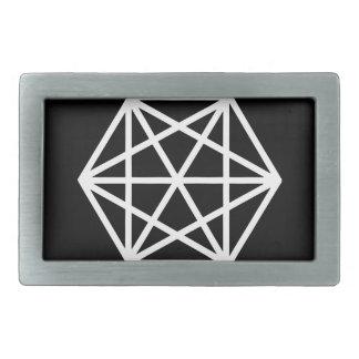 Boucles De Ceinture Rectangulaires Roi (-)/boucle ceinture de rectangle