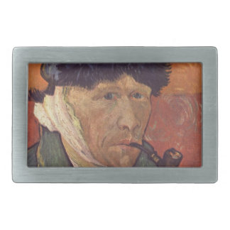 Boucles De Ceinture Rectangulaires Vincent van Gogh - portrait d'individu avec
