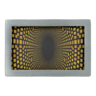 Boucles De Ceinture Rectangulaires Vision télescopique #2