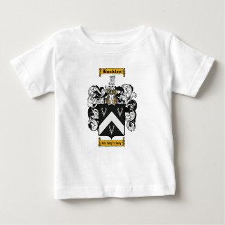 Boucles T-shirt Pour Bébé