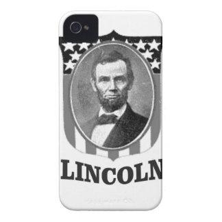 bouclier beau de Lincoln Coque iPhone 4