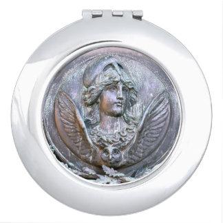 Bouclier d'Athéna Miroirs De Poche