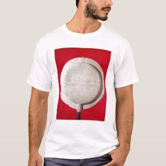 Bouclier votif en l'honneur d'Augustus T-shirt