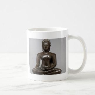 Bouddha assis - XVème siècle Mug