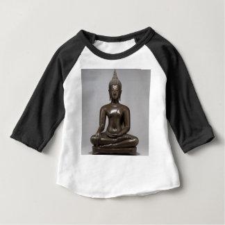 Bouddha assis - XVème siècle T-shirt Pour Bébé