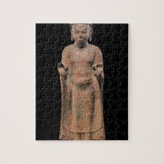 Bouddha de prédication 2 puzzle