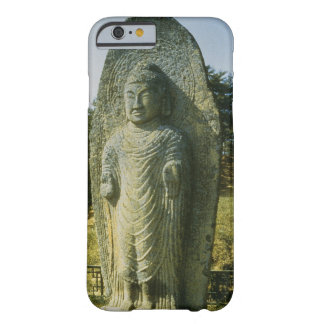 Bouddha debout à Ch'olch'on-Ni, Naju, 10ème centu Coque iPhone 6 Barely There