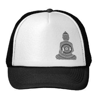 Bouddha GraphiZen Casquettes