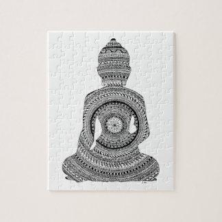 Bouddha GraphiZen Puzzle