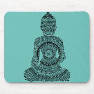 Bouddha GraphiZen Tapis De Souris