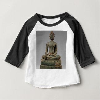 Bouddha - la Thaïlande assis T-shirt Pour Bébé