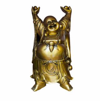 Bouddha Photo Sculpture