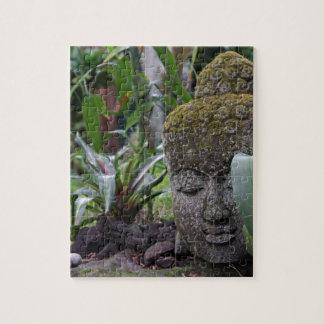 Bouddha Puzzle