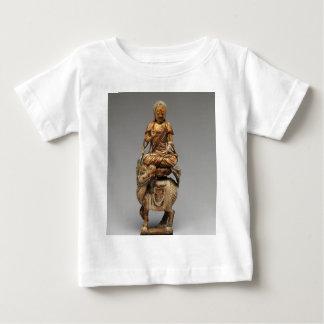 Bouddha Shakyamuni avec des bodhisattvas propres T-shirt Pour Bébé