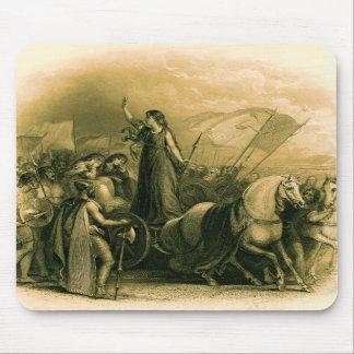 Boudica Tapis De Souris