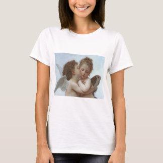 Bouguereau - belle peinture d'ange t-shirt