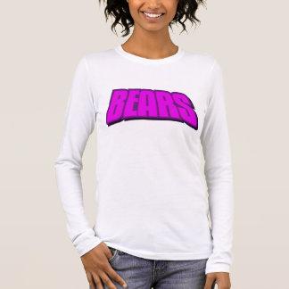boulangère de Pamela T-shirt À Manches Longues