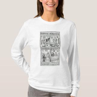 Boulangers de York, A.D, 1595-96 T-shirt