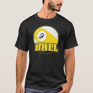 Boule 9 t-shirt