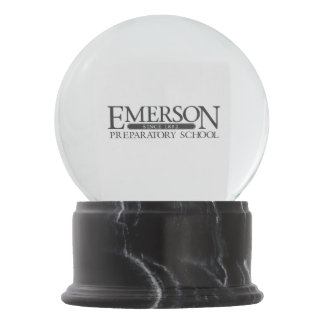 Boule À Neige Emerson Snowglobe 2
