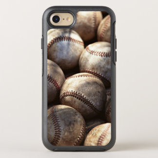 Boule de base-ball coque otterbox symmetry pour iPhone 7
