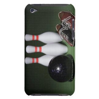 Boule de bowling étui barely there iPod