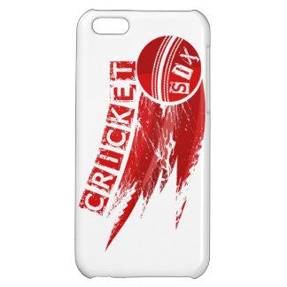 Boule de cricket Sixer Coques iPhone 5C
