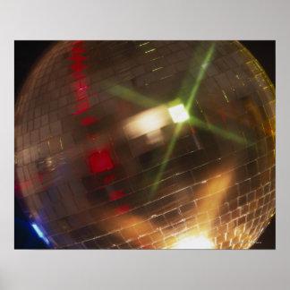 boule de disco posters