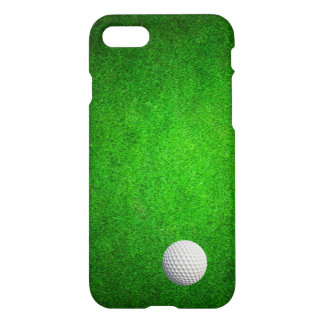 Boule de golf coque iPhone 7