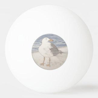Boule de ping-pong de MOUETTE Balle De Ping Pong