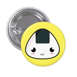 Boule de riz de Kawaii Badges
