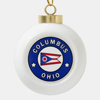 Boule En Céramique Columbus Ohio