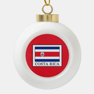 Boule En Céramique Le Costa Rica