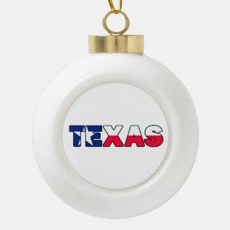Boule En Céramique Le Texas