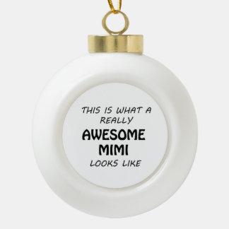 Boule En Céramique Mimi impressionnant
