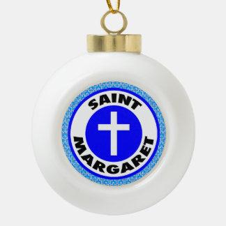 Boule En Céramique Saint Margaret