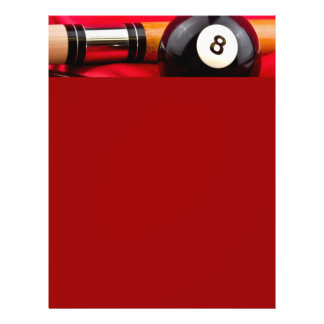 Boule et réplique de piscine prospectus 21,6 cm x 24,94 cm