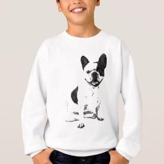 Bouledogue français sweatshirt