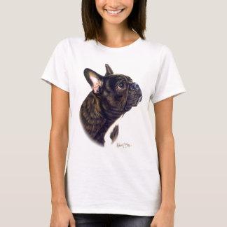 Bouledogue français t-shirt